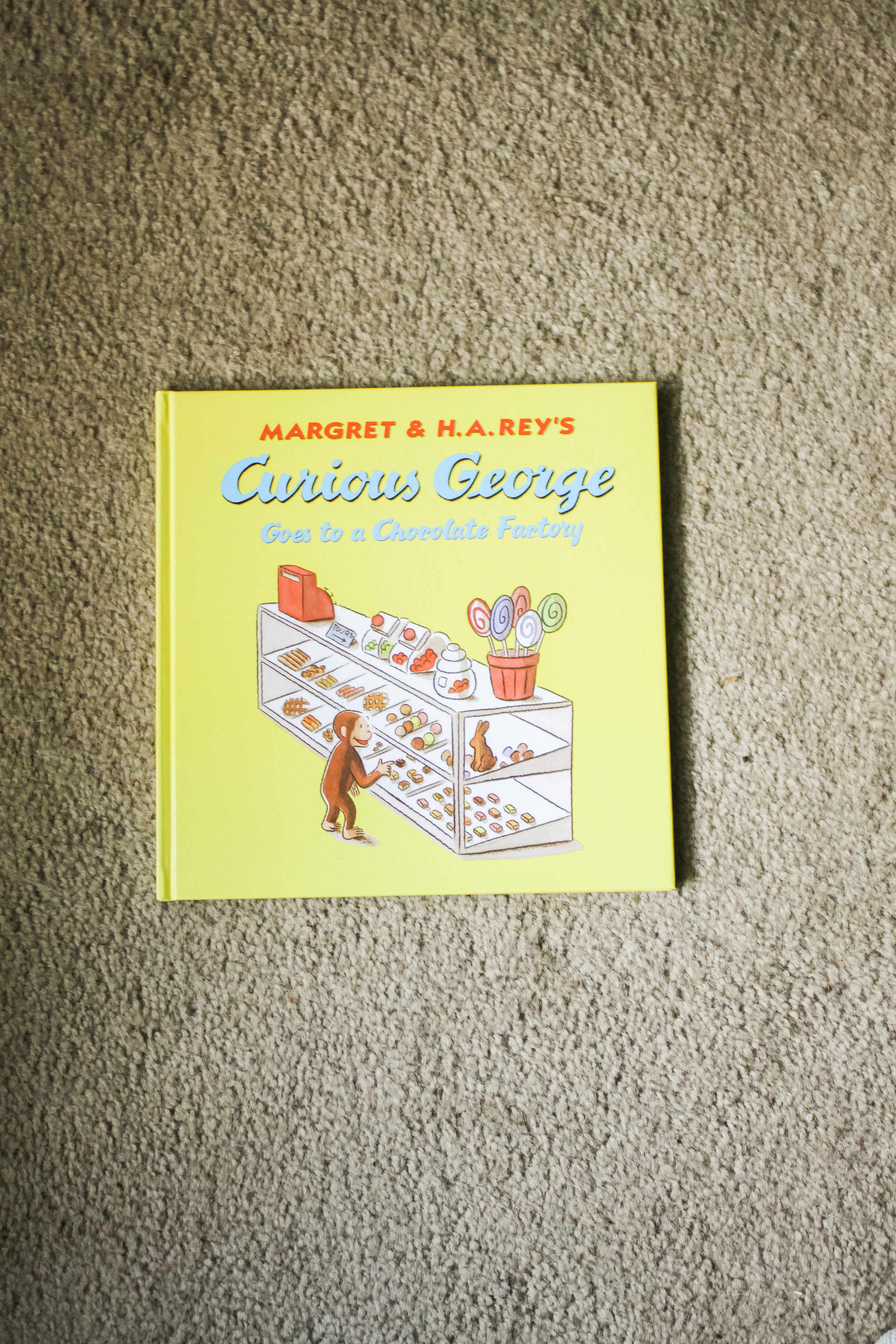 Great Family Picture Books