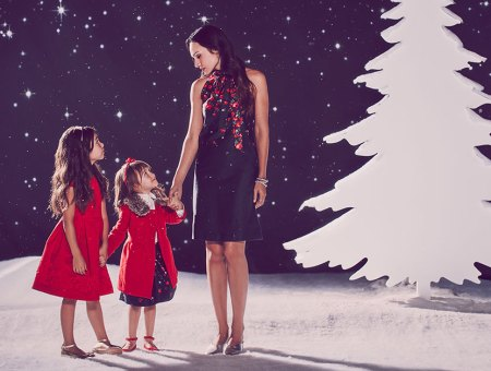Picture Perfect Holiday Outfits from Janie & Jack