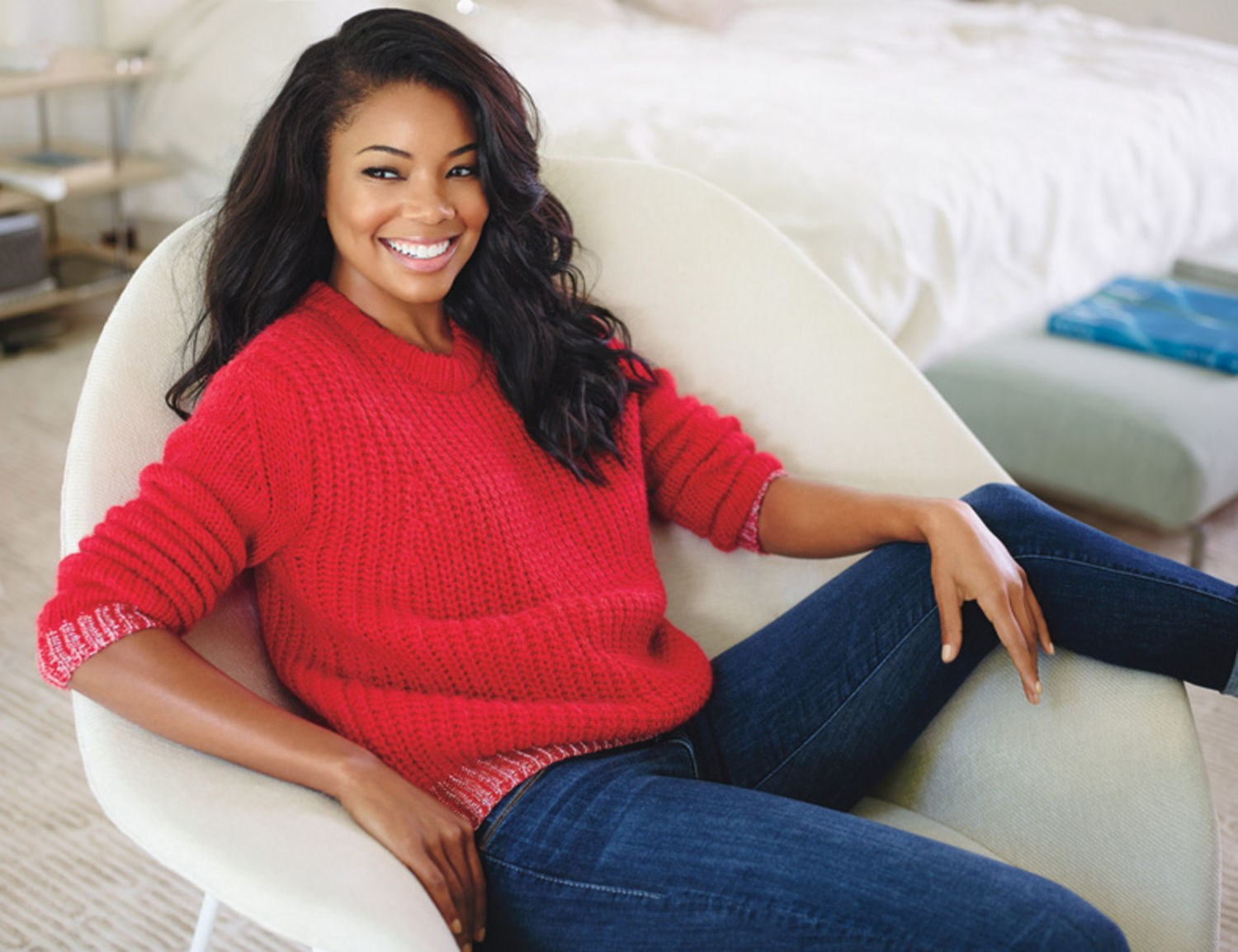 Gabrielle Union opens up about misscarriages