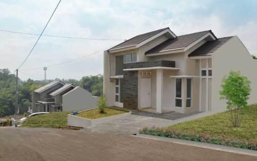 Jual rumah murah di Purwokertoi