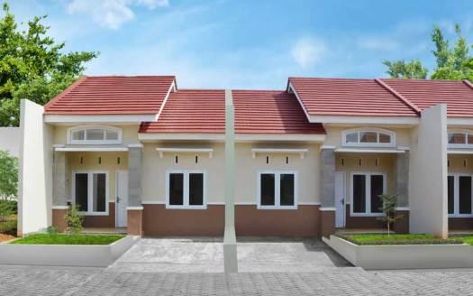 Jual rumah murah di Purbalingga