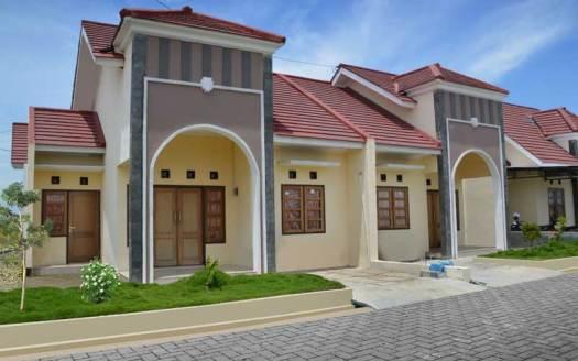 Jual rumah murah di Brebes