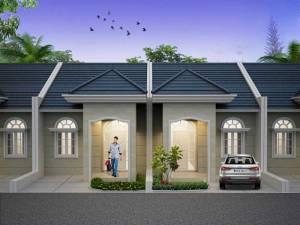 Rumah minimalis murah dekat UNSOED