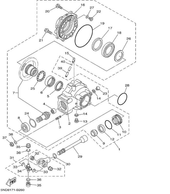 yamaha rhino 660 ignition wiring diagram - best wiring diagram 2017, Wiring diagram