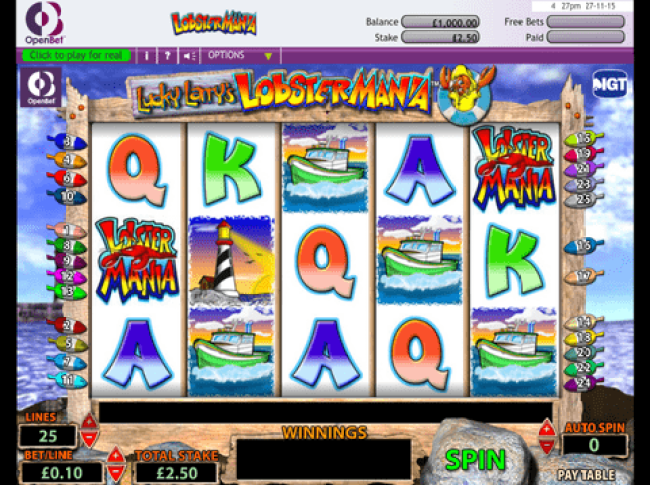 The Best 5 Examples Of Free spins casino