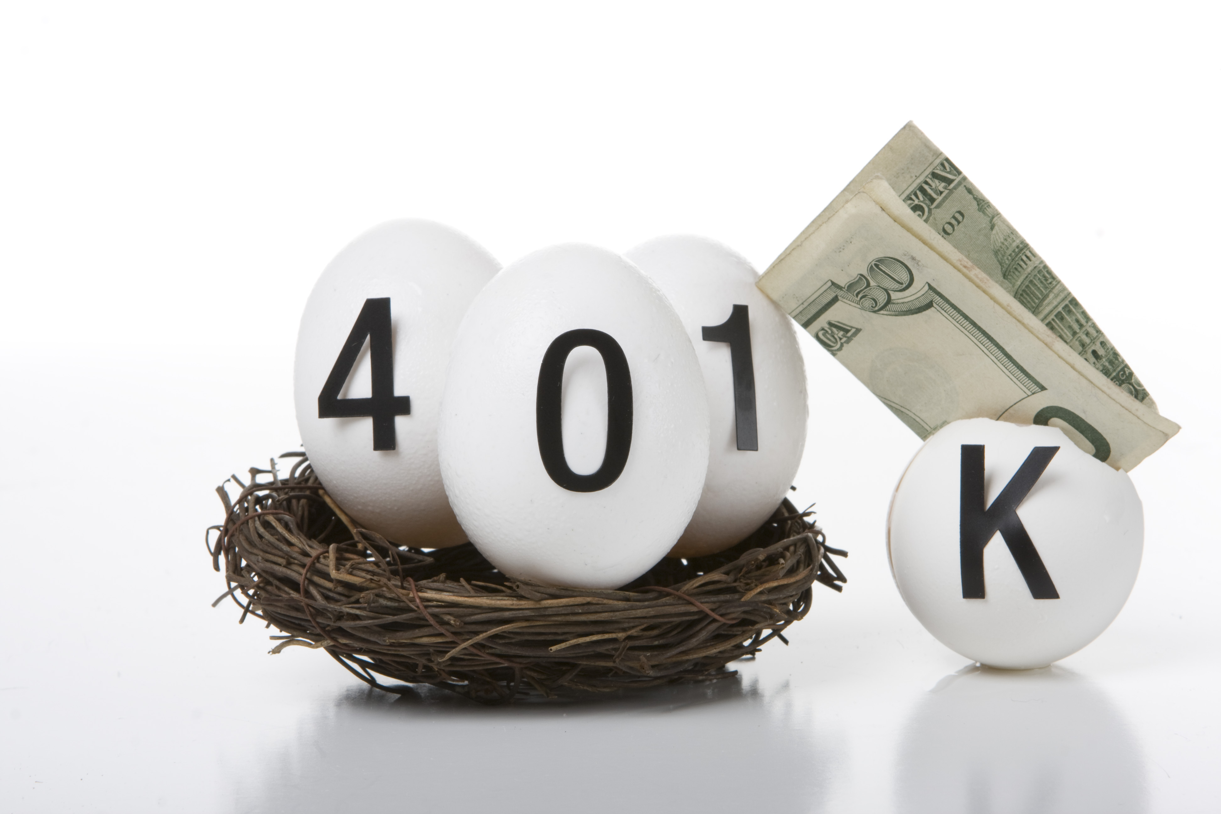 401k Tricks: Backdoor Roth IRA Contributions