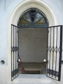 Grobnica - izvođenje radova (2)
