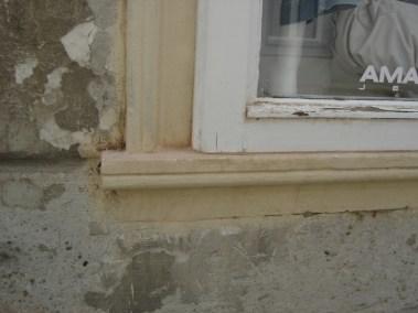 Kameni okviri prozora - Varaždin (8)