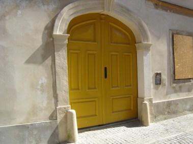 Kameni portal - Varaždin (3)