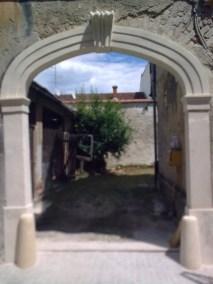 Kameni portal - Varaždin (5)