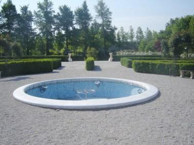Kurija - izrada fontane (2)