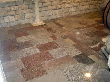 Uređenje kamina i terase (5)