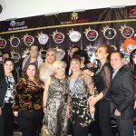 """Celebró GR Medios el 4° Aniversario de """"Estrellas de la ANDA"""" y las fiestas de fin de año"""