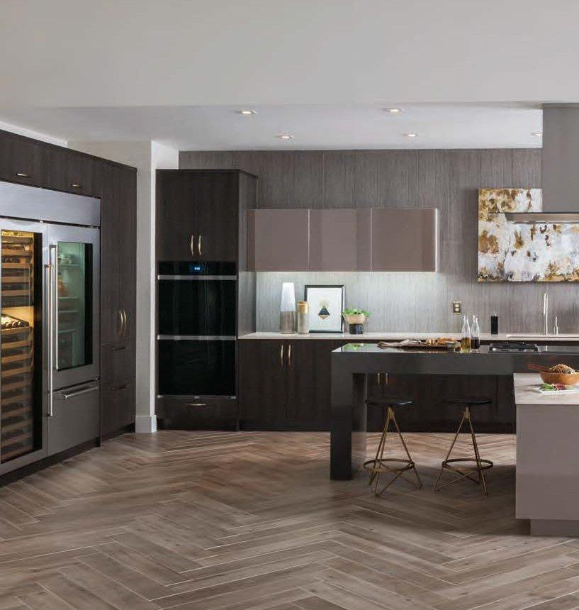 kitchen, cabinets, Gr Mitchell