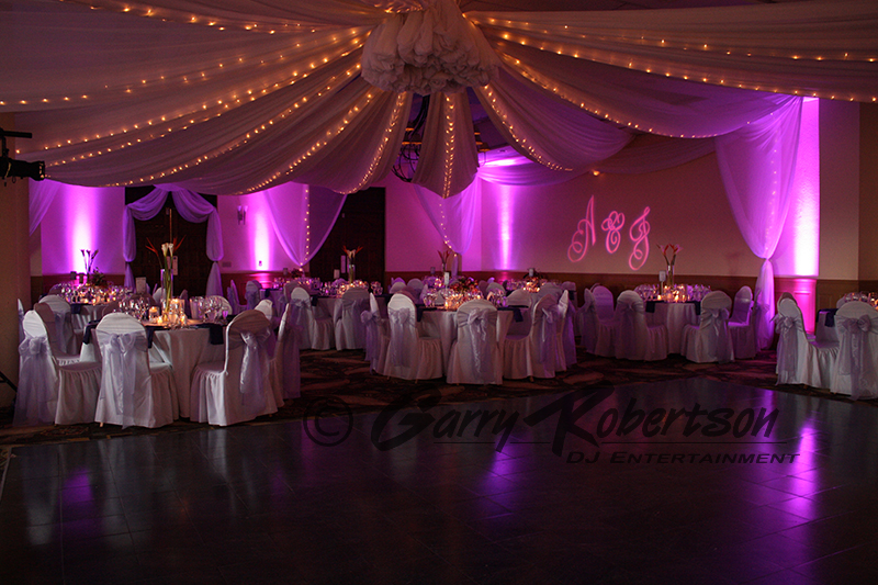 uplighting fun interactive djs for vancouver weddings and events
