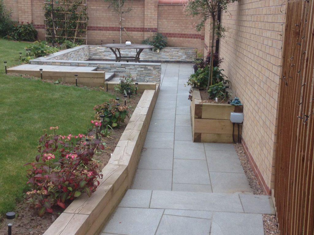 Garden Design Leicester Landscape Design Leicestershire