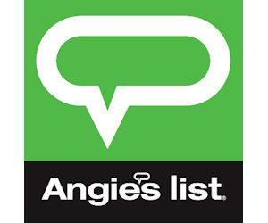 FREE Year Of Angie's List Membership!