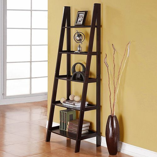 Victory Land 5-Tier Bookshelf Only $59.99 Down From $199.99 At Kohl's!