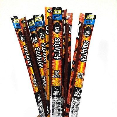 10 pk Jack Link's Mild Snack Sticks Only $5.99 Plus FREE Shipping!