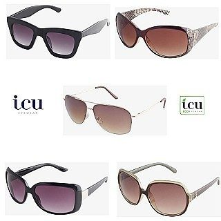 3 Pack of Ladies ICU Sun Readers Only $9.99 Plus FREE Shipping!