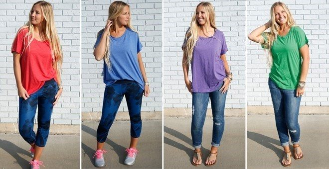 Every Day Dolman Only $9.99! Down From Up To $22.99!