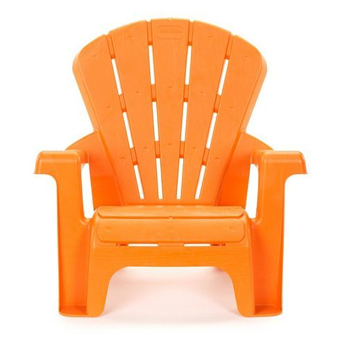 Little Tikes Garden Chair Only $5.13! Down From $9.99!