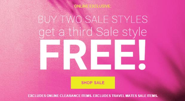 Vera Bradley Sale Buy 2 SALE Styles Get 1 FREE!