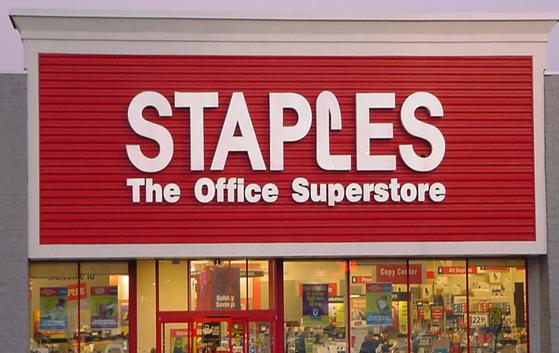 Staples Black Friday Deals!