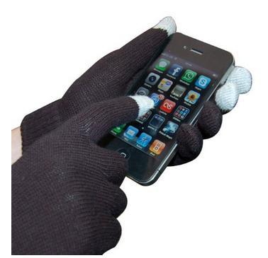 Smart TouchScreen Gloves