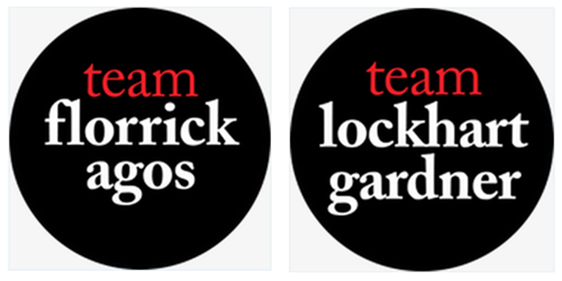 The Good Wife:  Florrick/Agos Or Lockhart/Gardner Whose Team Are You On?