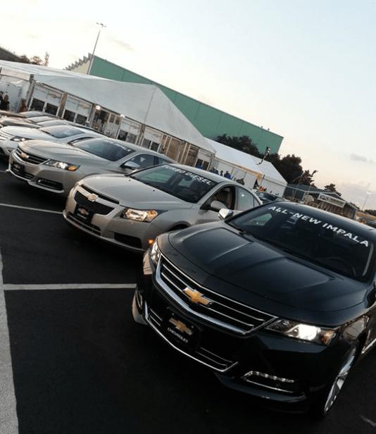 Chevrolet Fun At The Texas State Fair!