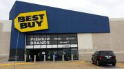 Best Buy Adds New Pacific Home & Kitchen Areas To Dallas-Fort Worth Stores!