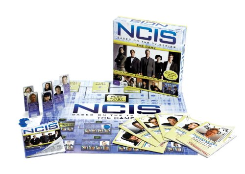 NCIS The Game Just $7.19 (Reg. $24.99)!