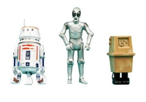 STAR WARS SPECIAL Action Figure Set Only $6.99 (reg. $19.99)!