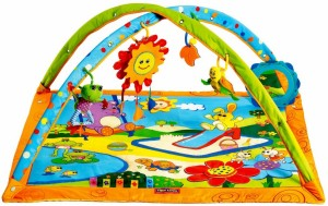 Tiny Love Gymini Sunny Day Activity Gym Only $27 - Lowest Price!
