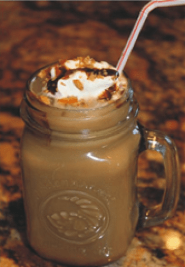 24 Iced Coffee Recipes