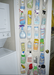 10 Household Cleaning Hacks