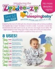 Zipadee-Zip Giveaway!