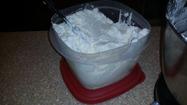 Quick & Easy Homemade Butter