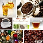 Coffee & Tea Grocery Deals Roundup!