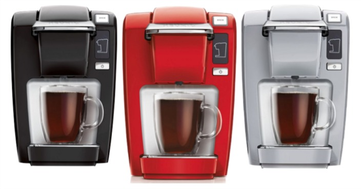 Keurig K10/K15 Personal Brewer Only $39.99 Shipped! Down From $120!