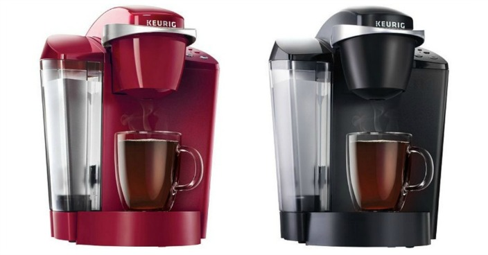 Keurig K55 Coffee Brewing System Only $62.99! Down From $140!