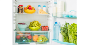 The Worst Staples In Your Fridge/Pantry For Healthy Living!