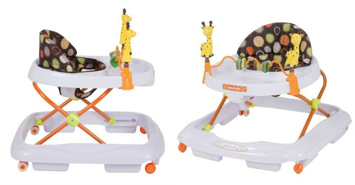 Baby Trend Safari Kingdom Walker Just $27.88! Down From Up To $69!