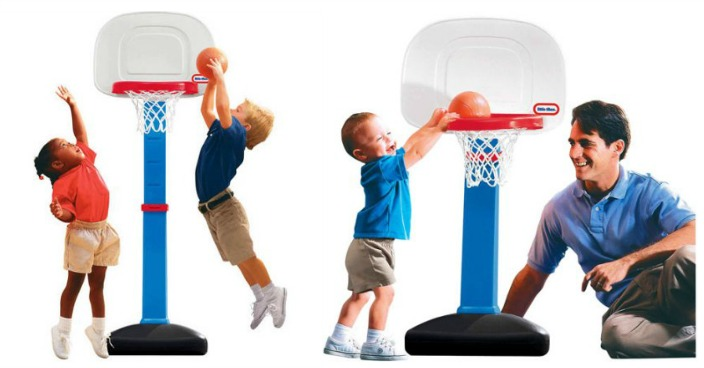 Little Tikes Easy Score Basketball Set Just $22.97!
