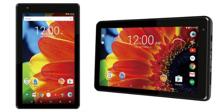 "RCA Voyager 7"" 16GB Tablet Just $34.98! Down From $60!"
