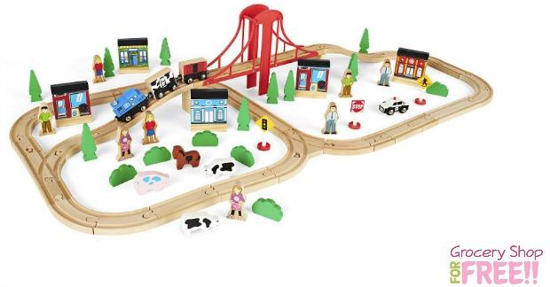 train-set
