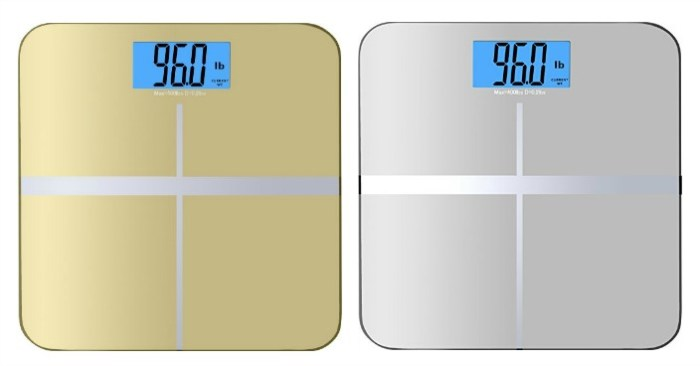 BalanceFrom Premium Digital Bathroom Scale Just $13.95! Down From $70!