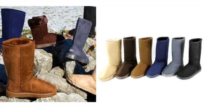 Sheeps Australia Classic Boots Just $14.99! Down From $150! Ships FREE!