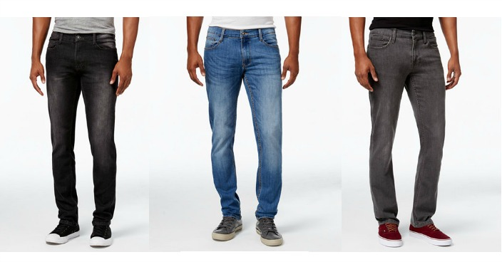 Men's Ring of Fire Jeans Only $15.99! Down From $45!